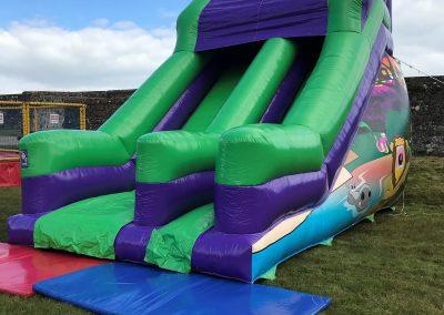 Event Slide 22ft