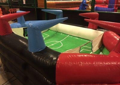 Air Table Football