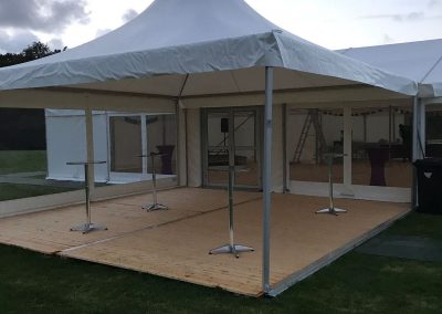 Table, Chair and Marquee Hire